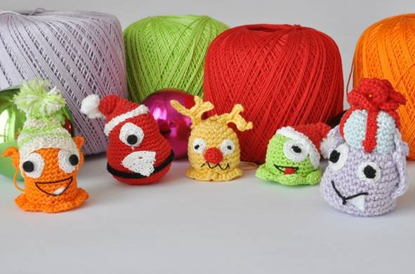 neve – Amigurumi Patterns | 391x591