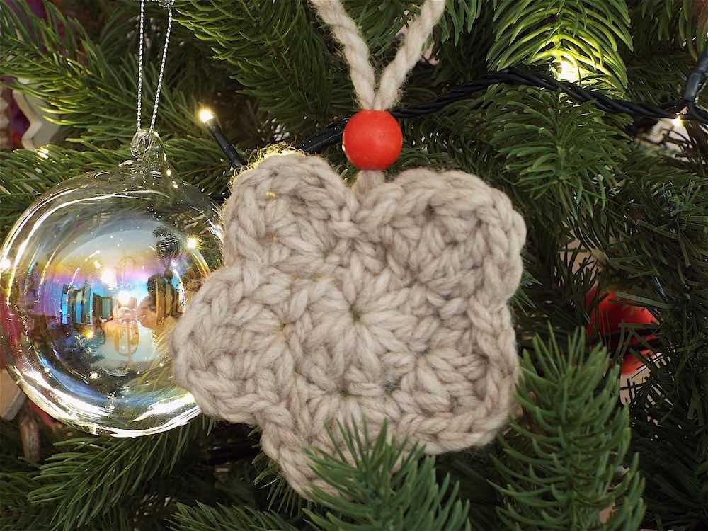 Stelle Di Natale Alluncinetto Alluncinettoit