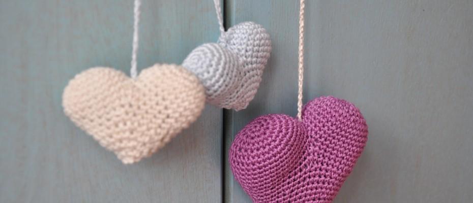 Idee regalo all 39 uncinetto e maglia for Idee uncinetto