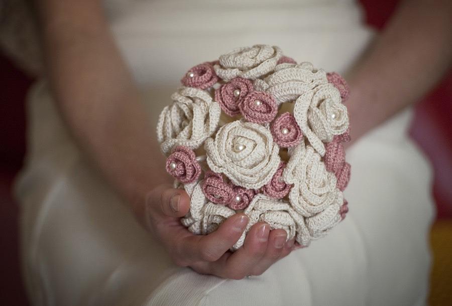 Idee all 39 uncinetto per il tuo matrimonio for Idee uncinetto