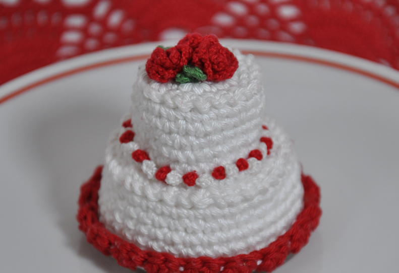 Segnaposto Matrimonio Mini Wedding Cake Alluncinettoit