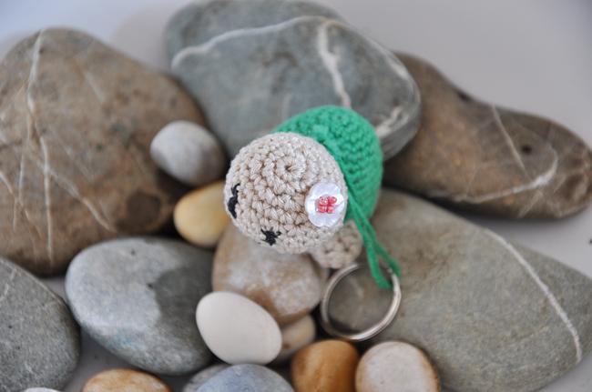 Tartaruga All Uncinetto Amigurumi Crochet Amigurumi Turtle ...
